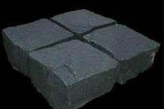 Adoquines de basalto